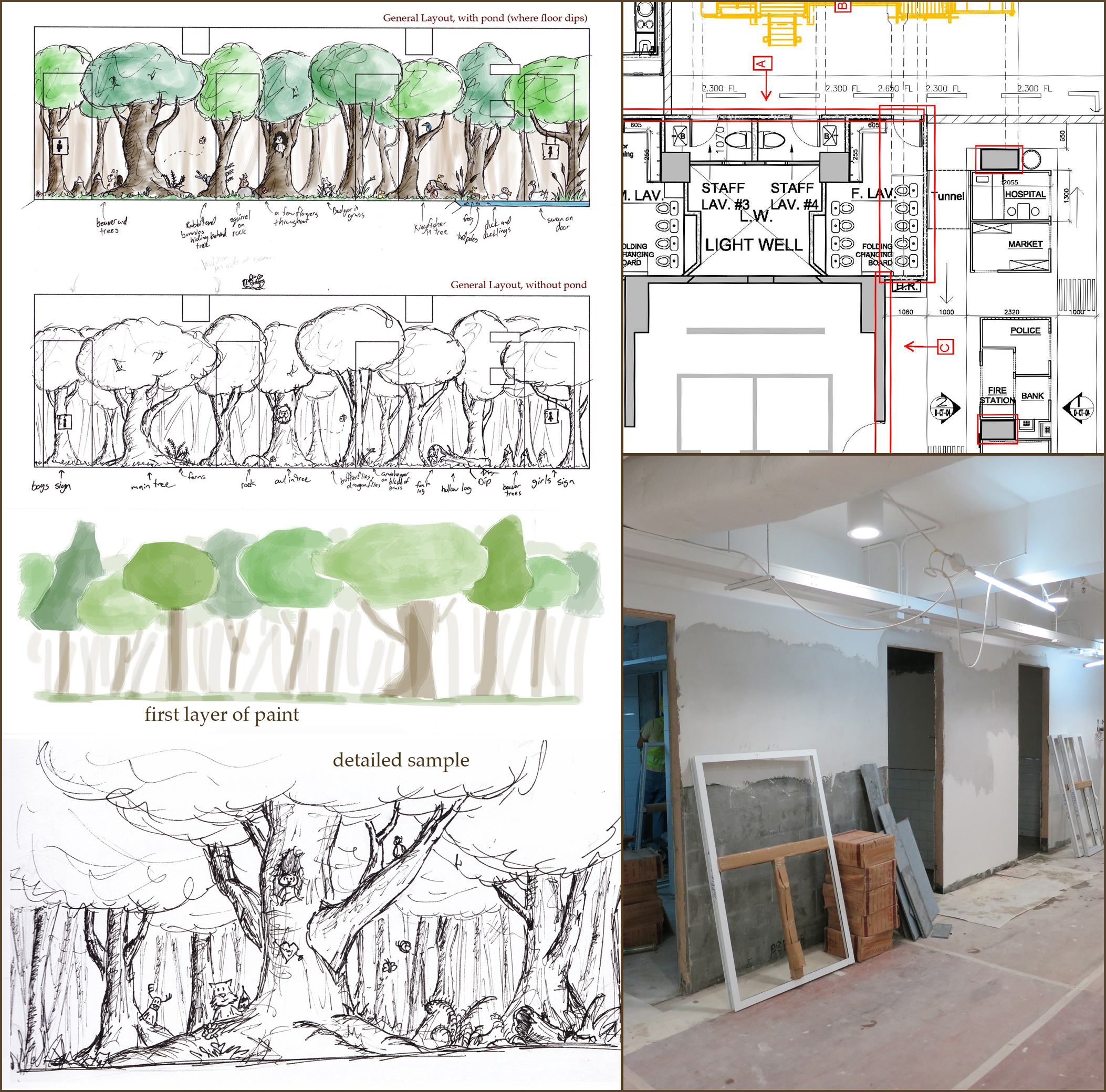 planning, floorplan, construction...