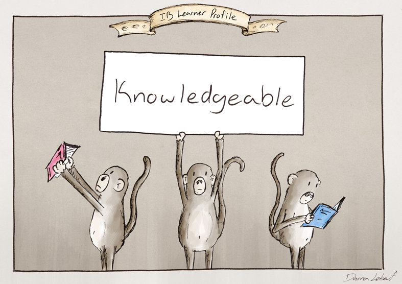 Knowledgeable