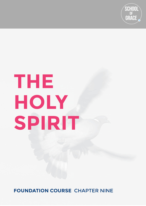 9.2  When do you receive the Holy Spirit  9.3  The Spirit of truth: being a child of God  9.4  What does the Holy Spirit do?  9.5  The guidance of the Holy Spirit  9.6  Become full of the Holy Spirit