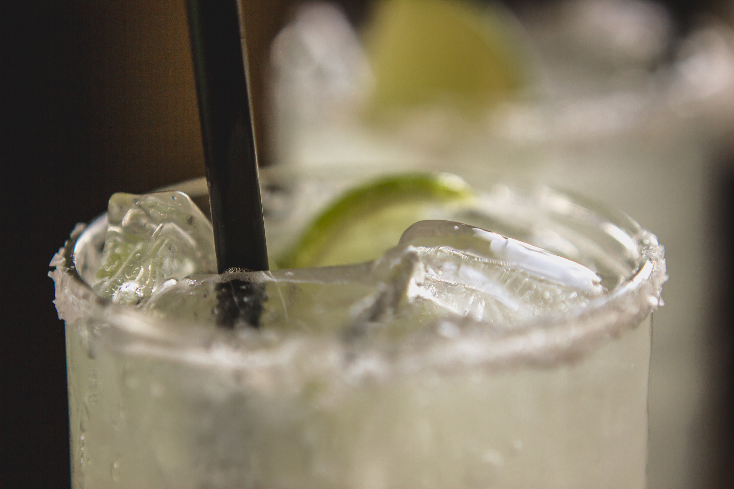 Mulberry St. Cantina finally opened for business in July. Have you checked it out yet?