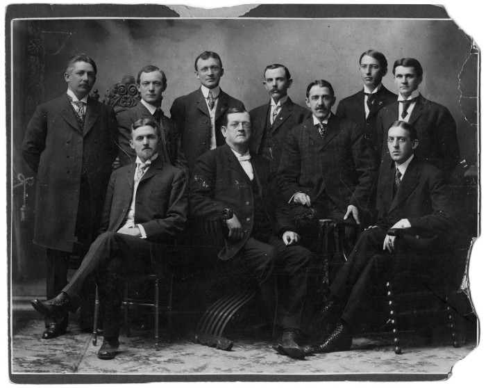 """We don't know for sure if these 10 men are """"The Syndicate,"""" but we also don't know they ain't.                0    0    1    14    81    Worsham-Group    1    1    94    14.0                          Normal    0                false    false    false       EN-US    JA    X-NONE                                                                                                                                                                                                                                                                                                                                                                                                                                                                                                                                              /* Style Definitions */ table.MsoNormalTable {mso-style-name:""""Table Normal""""; mso-tstyle-rowband-size:0; mso-tstyle-colband-size:0; mso-style-noshow:yes; mso-style-priority:99; mso-style-parent:""""""""; mso-padding-alt:0in 5.4pt 0in 5.4pt; mso-para-margin:0in; mso-para-margin-bottom:.0001pt; mso-pagination:widow-orphan; font-size:12.0pt; font-family:Cambria; mso-ascii-font-family:Cambria; mso-ascii-theme-font:minor-latin; mso-hansi-font-family:Cambria; mso-hansi-theme-font:minor-latin;}"""