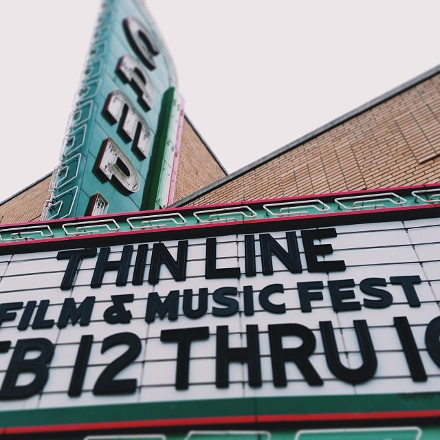 Thin Line announced an awesome music line up last week and will be here before you know it. Photo by  Ian Harber.