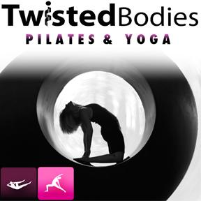 Twisted Bodies Pilates & Yoga on South Elm.