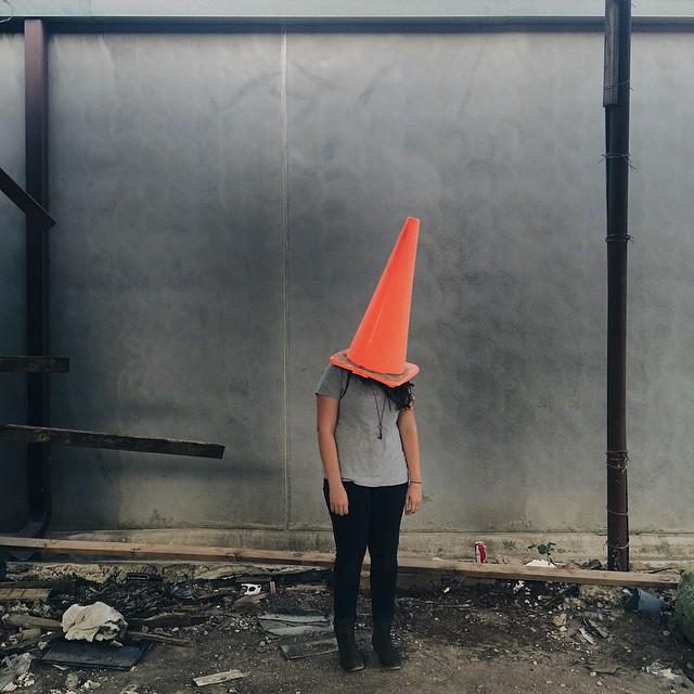So were the Cone Heads.