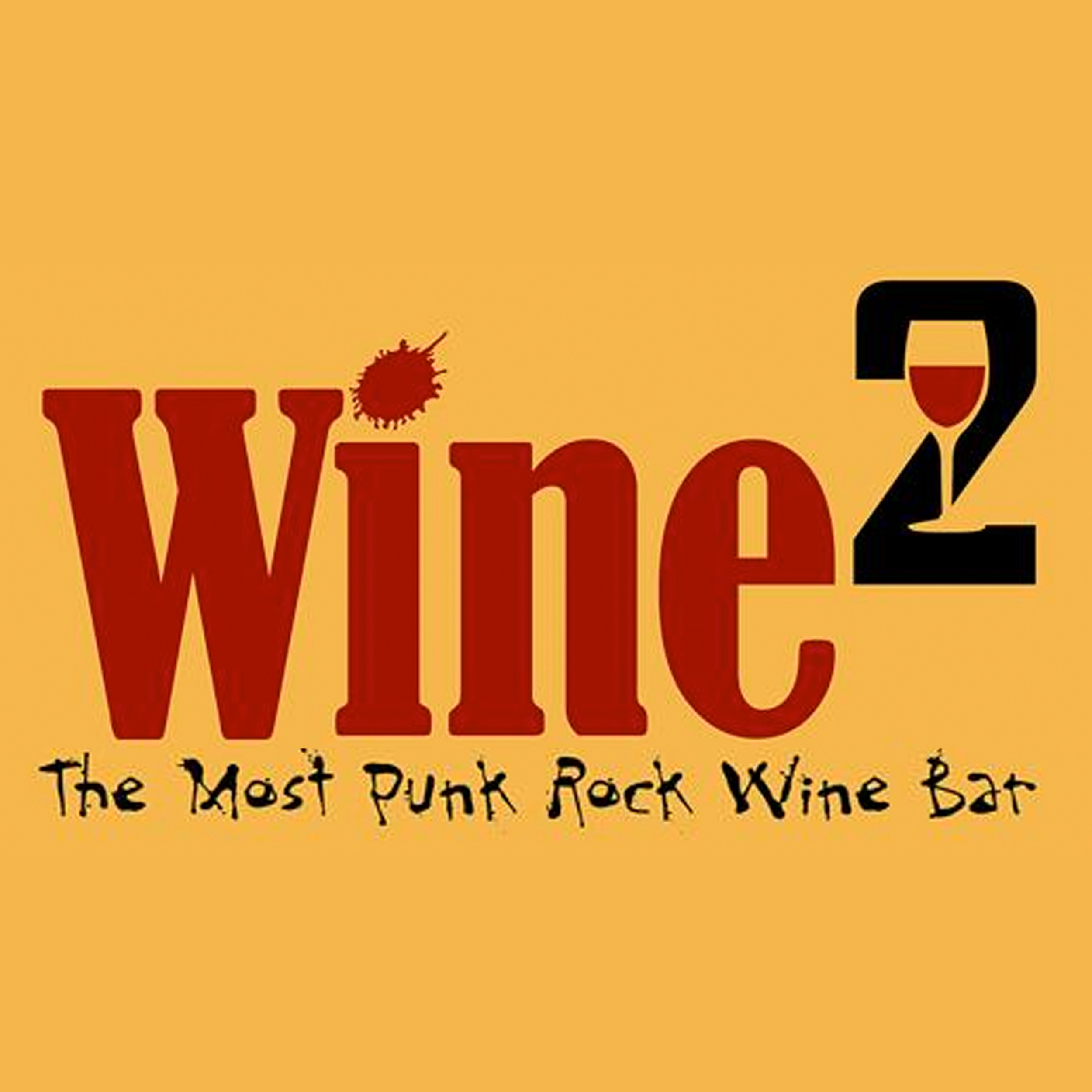 Wine ² on the Denton square. Have you checked out their awesome new patio yet? Go grab a bottle and hang out!