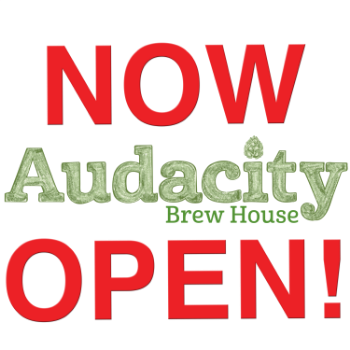 Denton's newest brewery is open for business on Shady Oaks. More info  here  .