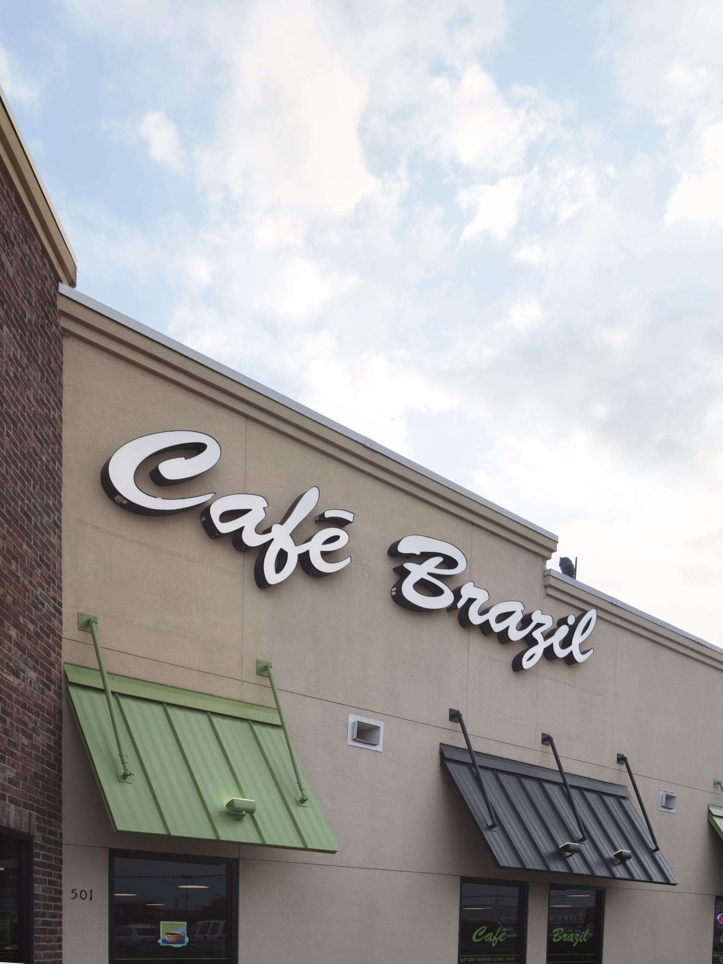 """We got pretty pumped about Cafe Brazil opening in Denton last year. Then, it opened and we were all kinda like, """"Meh."""""""
