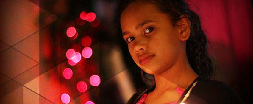 The kid friendly documentary, I am Eleven, is showing at Thin Line on Saturday.