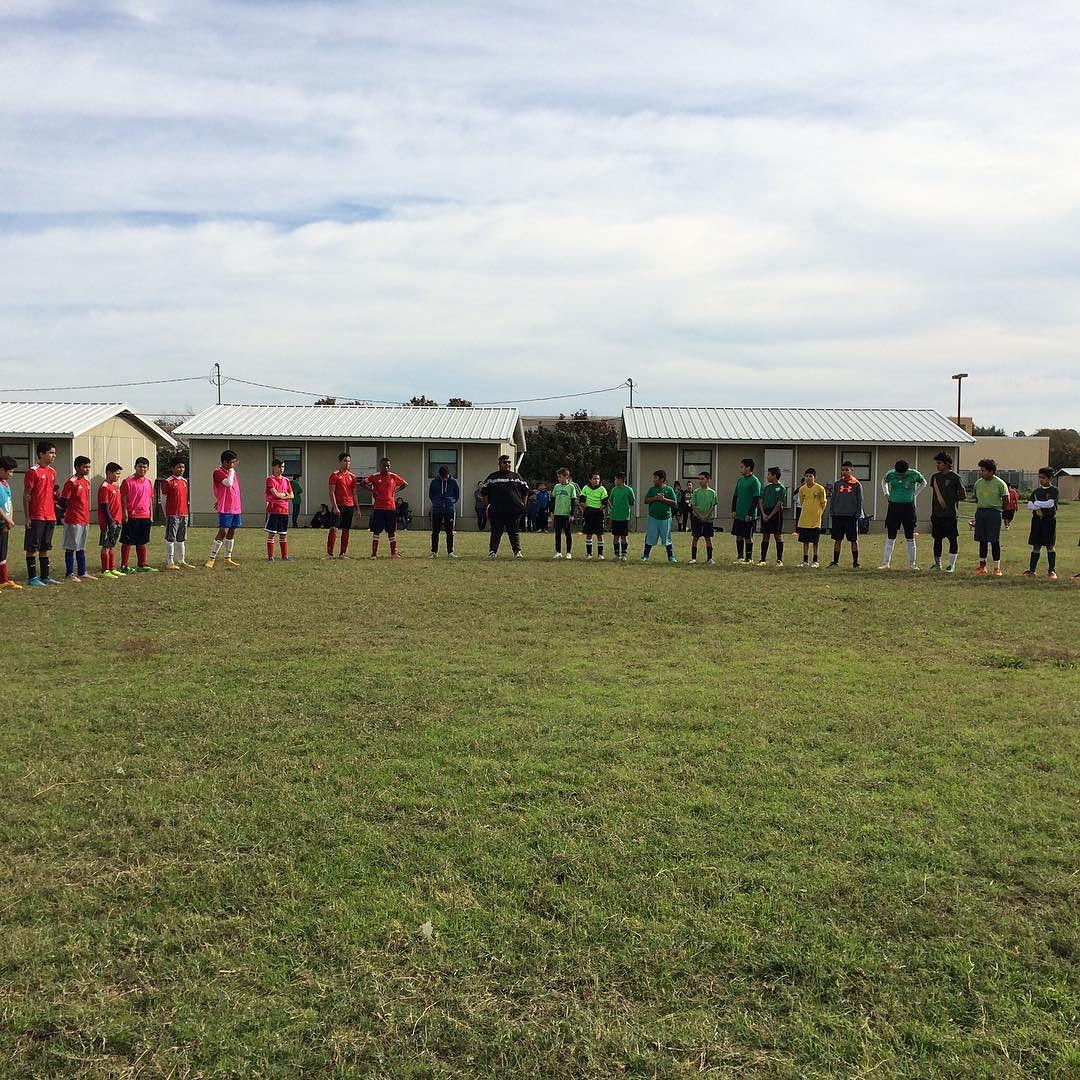 A @denton_goal match!