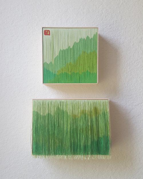 TERRA, by Bumin Kim