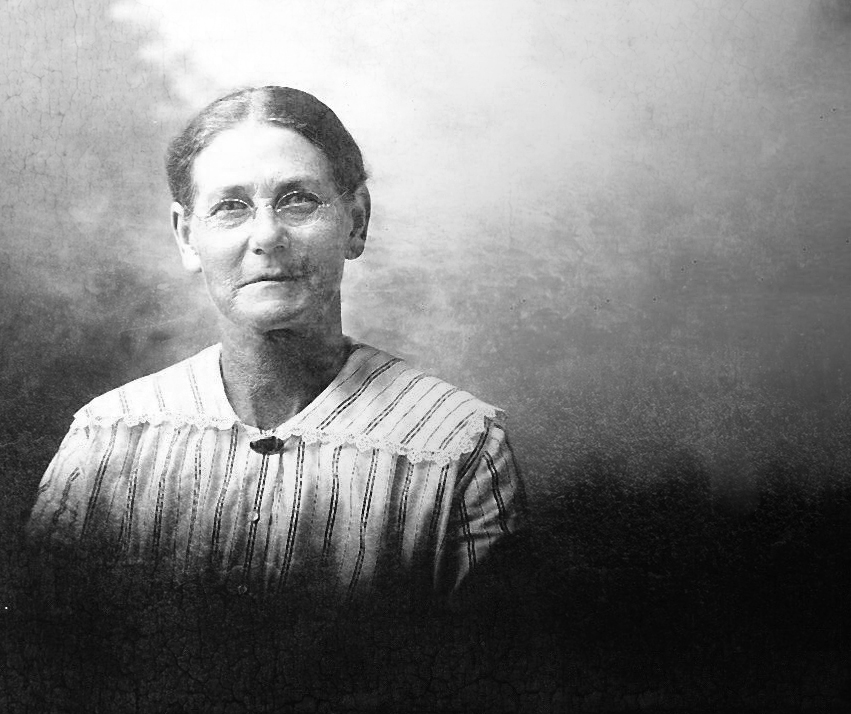 Almeady Chisum Jones is just one of the women of Denton's past featured today.