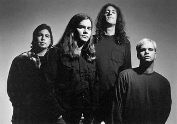 Check out Slobberbone at their 25th anniversary show at Dan's Silverleaf this Saturday.