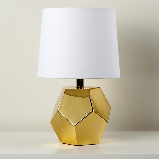 This children's lamp from Land of Nod lamp proves that you never have to grow up.