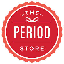 because even your period needs a place to shop.