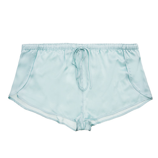 Gorgeous Mint Tap Shorts