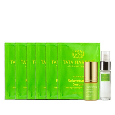 Tata Harper $11 Sample Kit