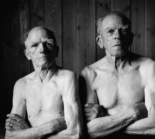 The Brothers:   Elin  Høyland  Main Gallery: 09/23/11 - 10/18/11
