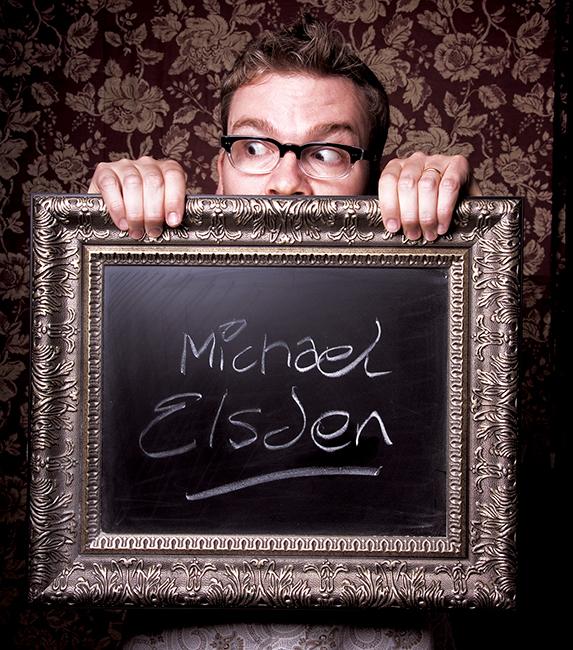 Michael Elsden