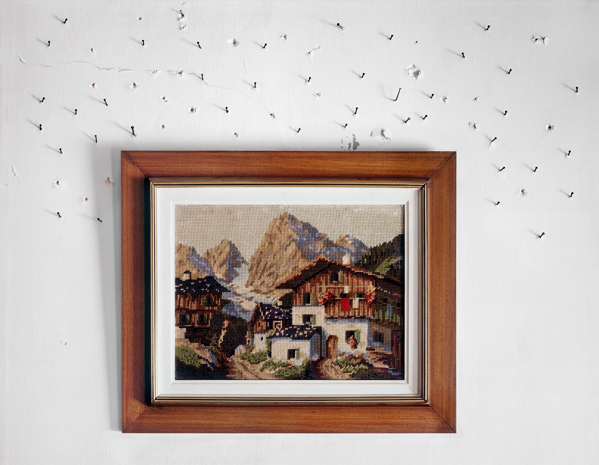 Rubi Lebovitch: Home Sweet Home  01/07/15 - 02/01/15