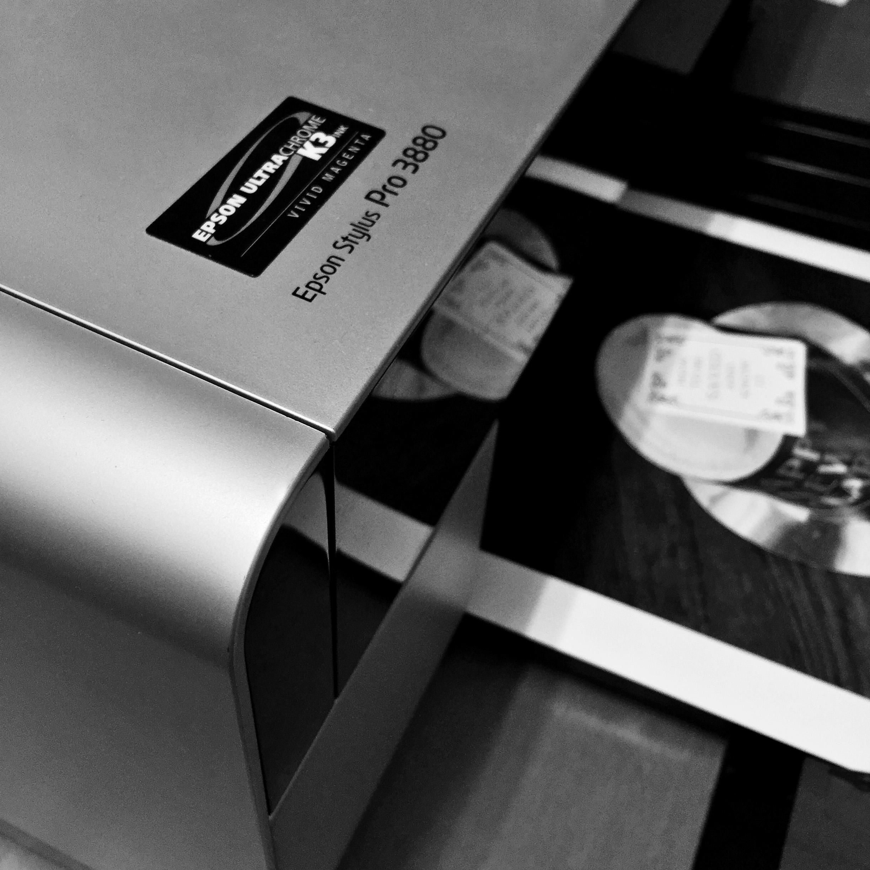 Printer Rental — Rayko Photo Center