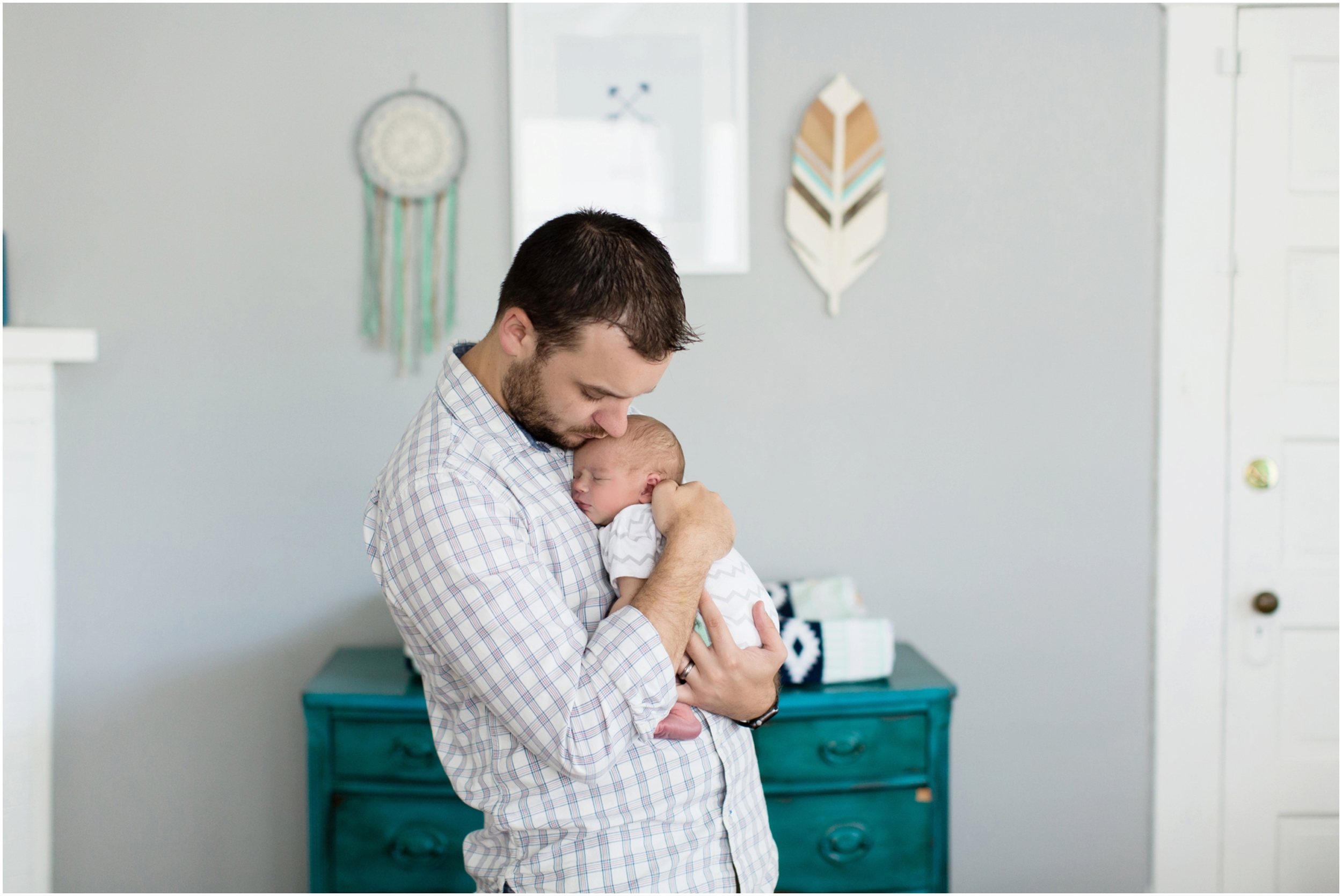 father-and-son-nursery-inspiration-newborn-photos