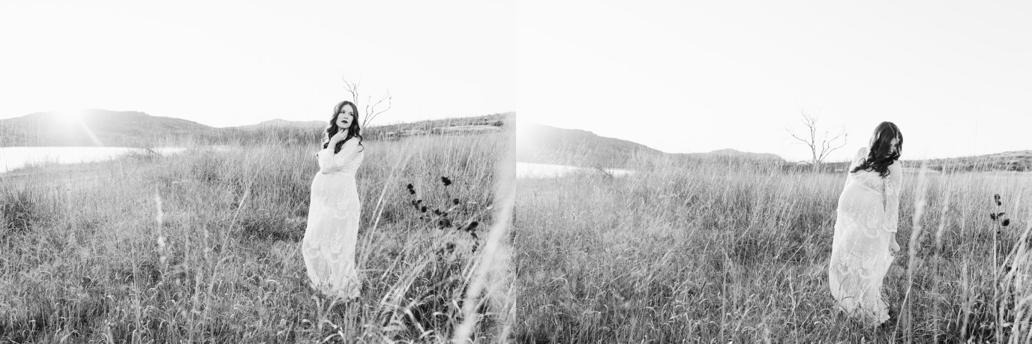 oklahoma-maternity-photographer-mount-scott-wichita-mountains-black-white.jpg