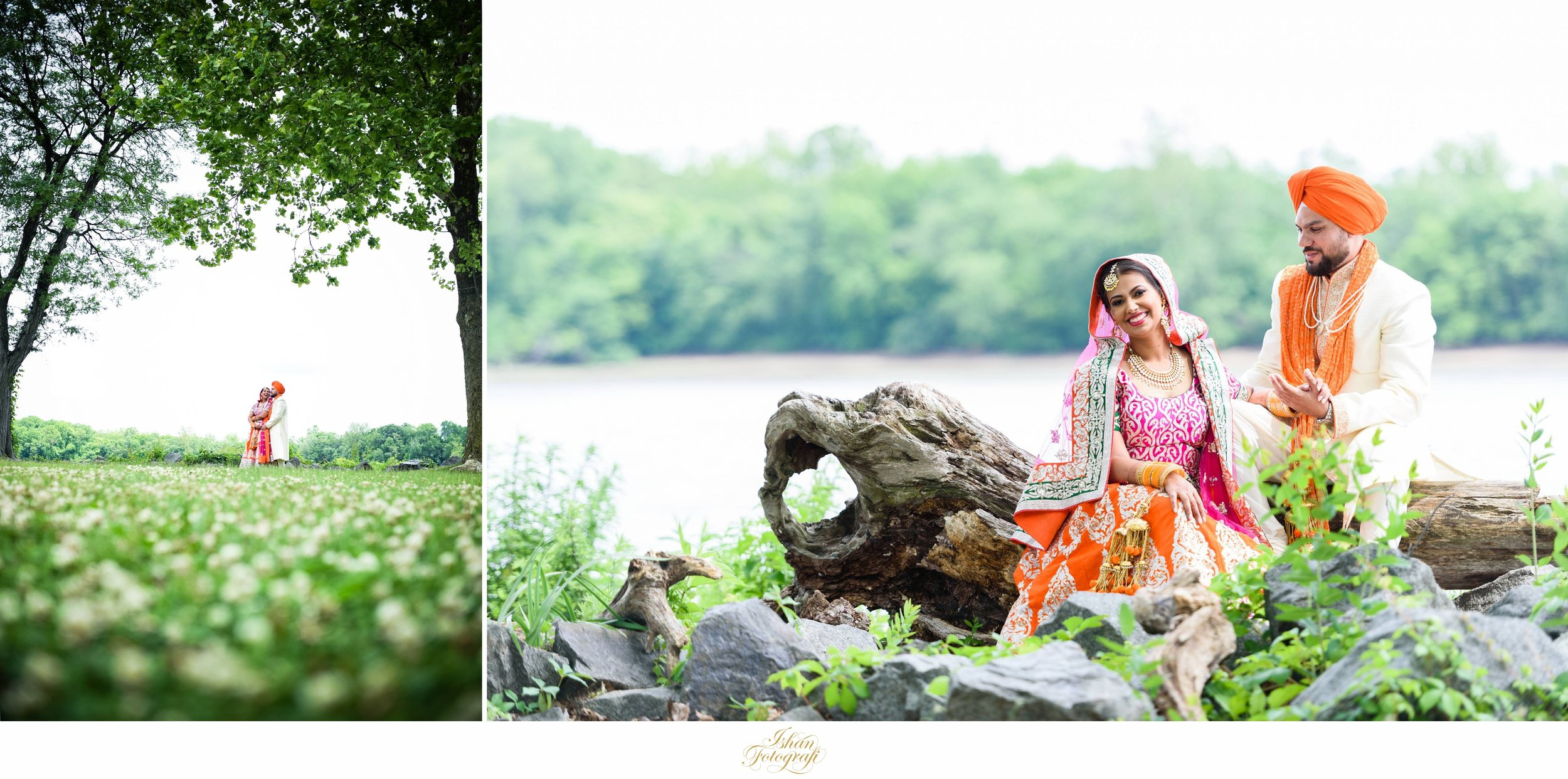 Ishan fotografi believes in capturing & creating genuine pictures which are meaningful and bear significance to the bride & groom.