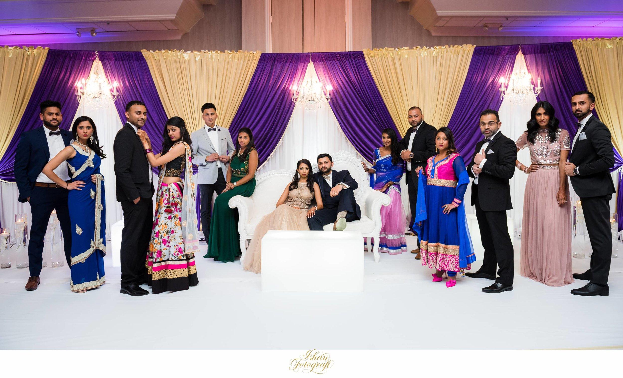 Indian-wedding-hanover-marriott-new-jersey