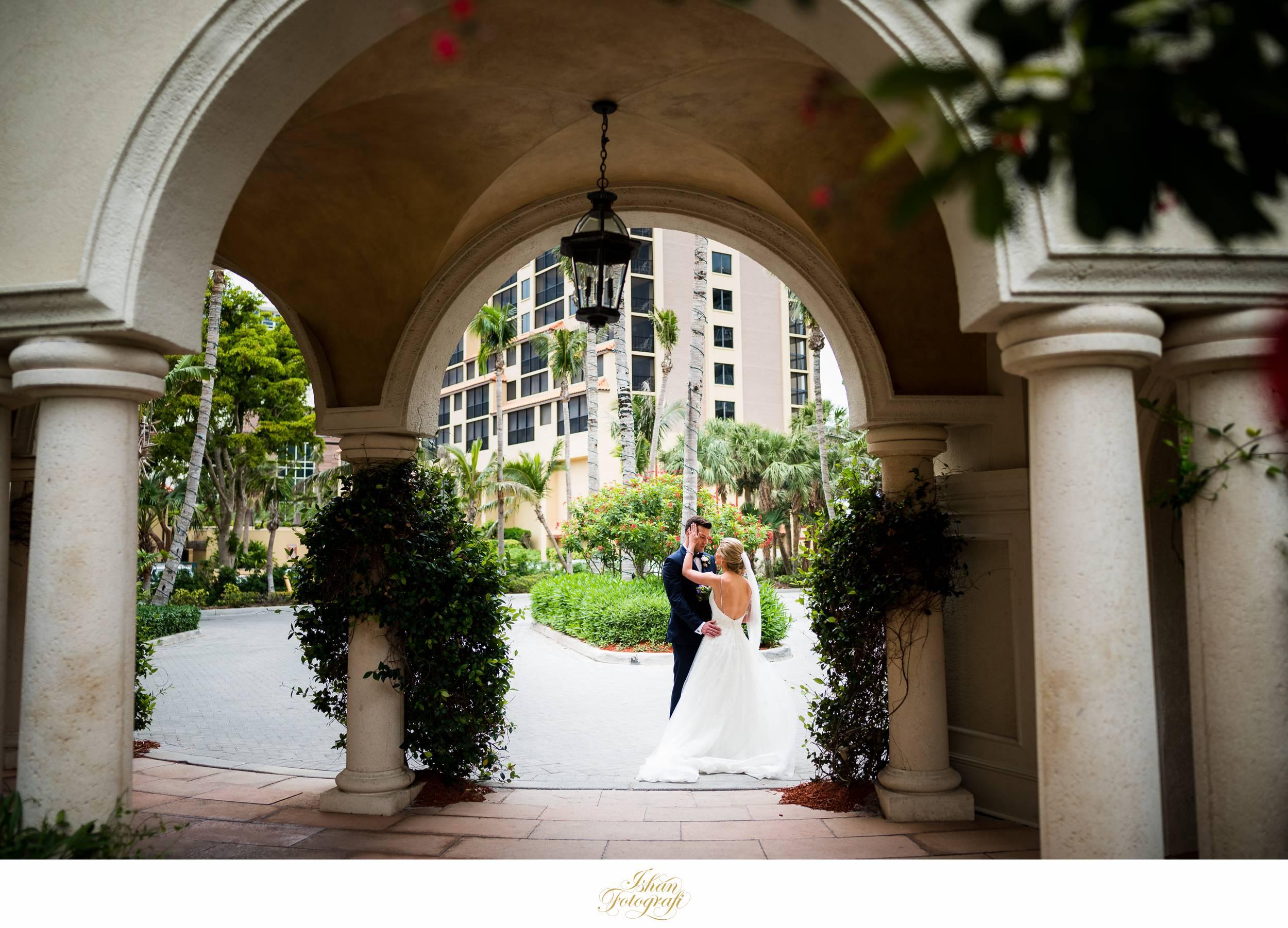 groom-first-look-marco-beach-ocean-resort-wedding