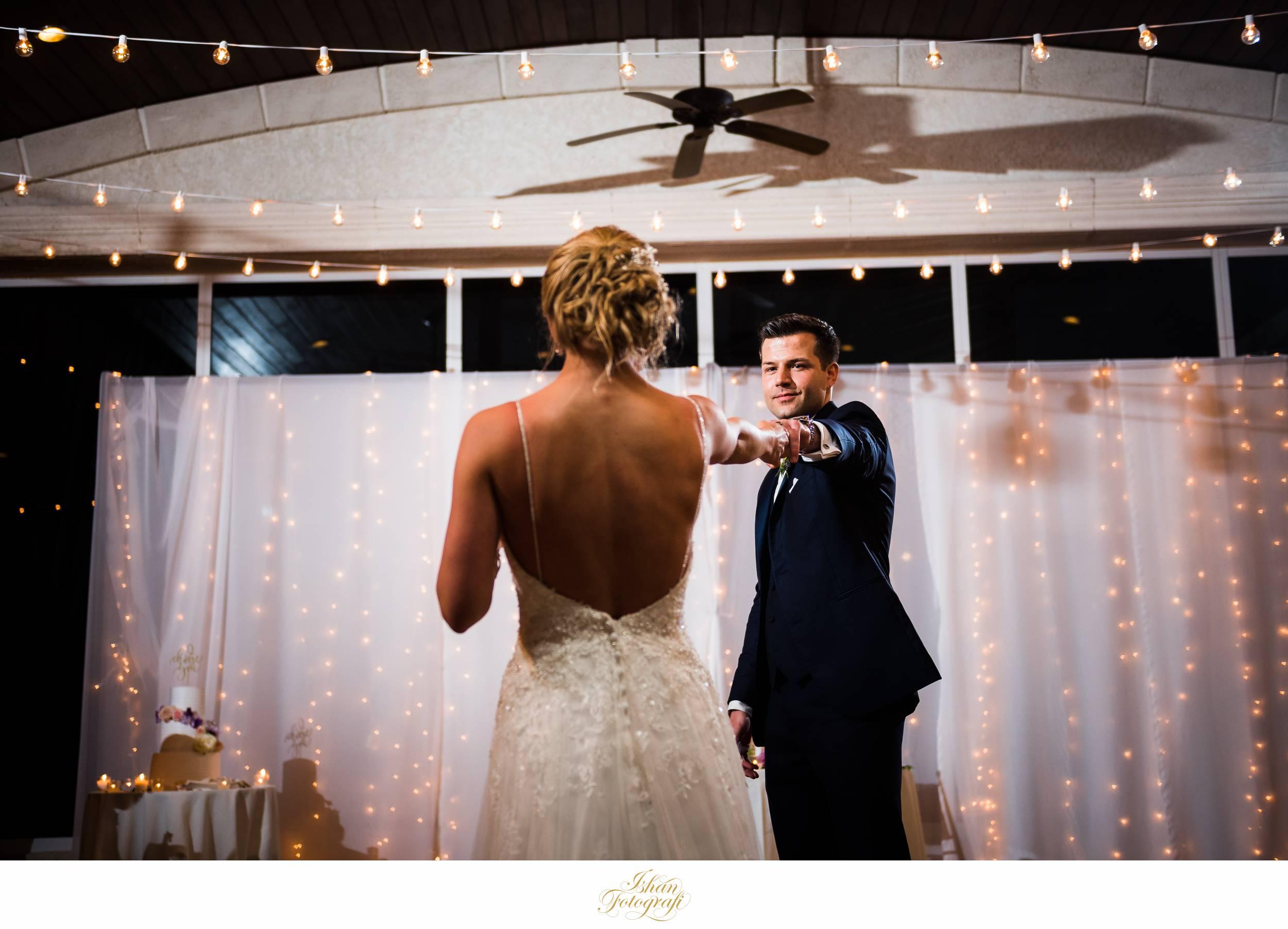 first-dance-wedding-reception-photos-marco-ocean-beach-weddings