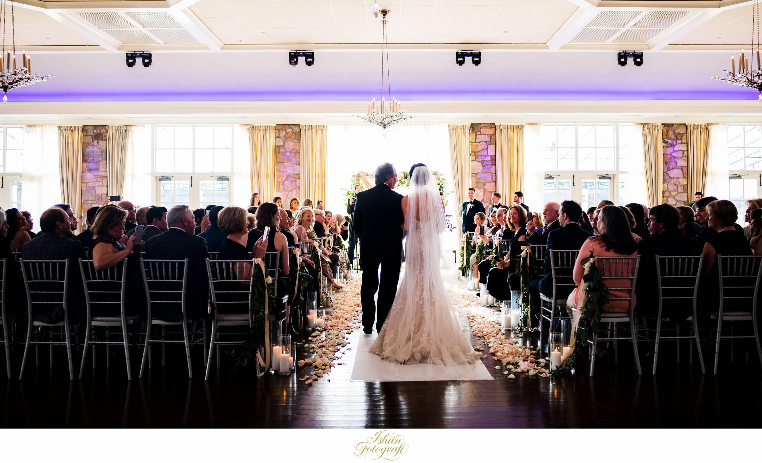 wedding-ceremony-fiddler's-elbow-country-club