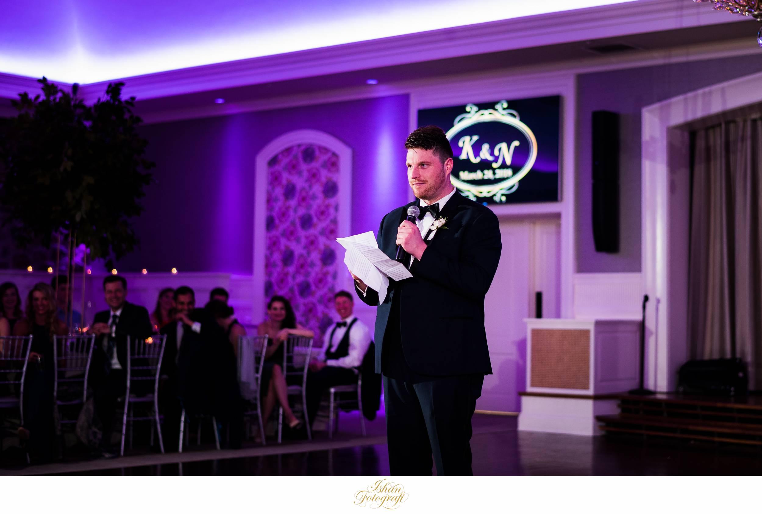 wedding-toast-fiddler's-elbow-country-club