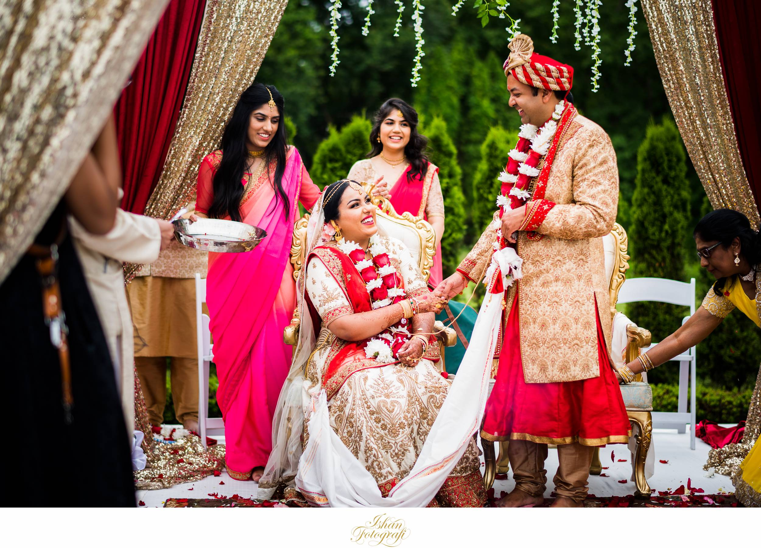 outdoors-indian-wedding-ceremony-aqua-turf-club-CT