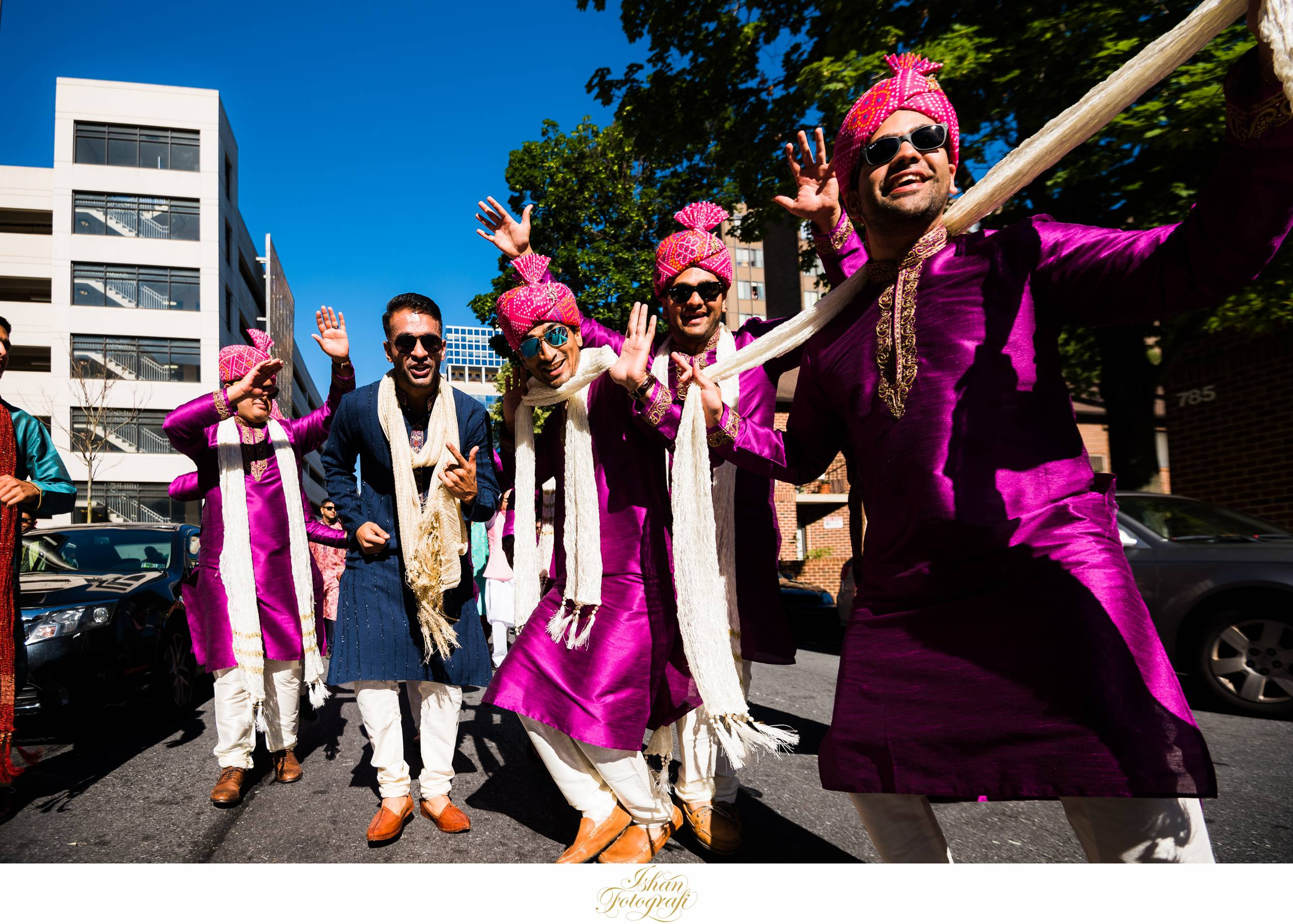 indian-wedding-baraat-reading-pa