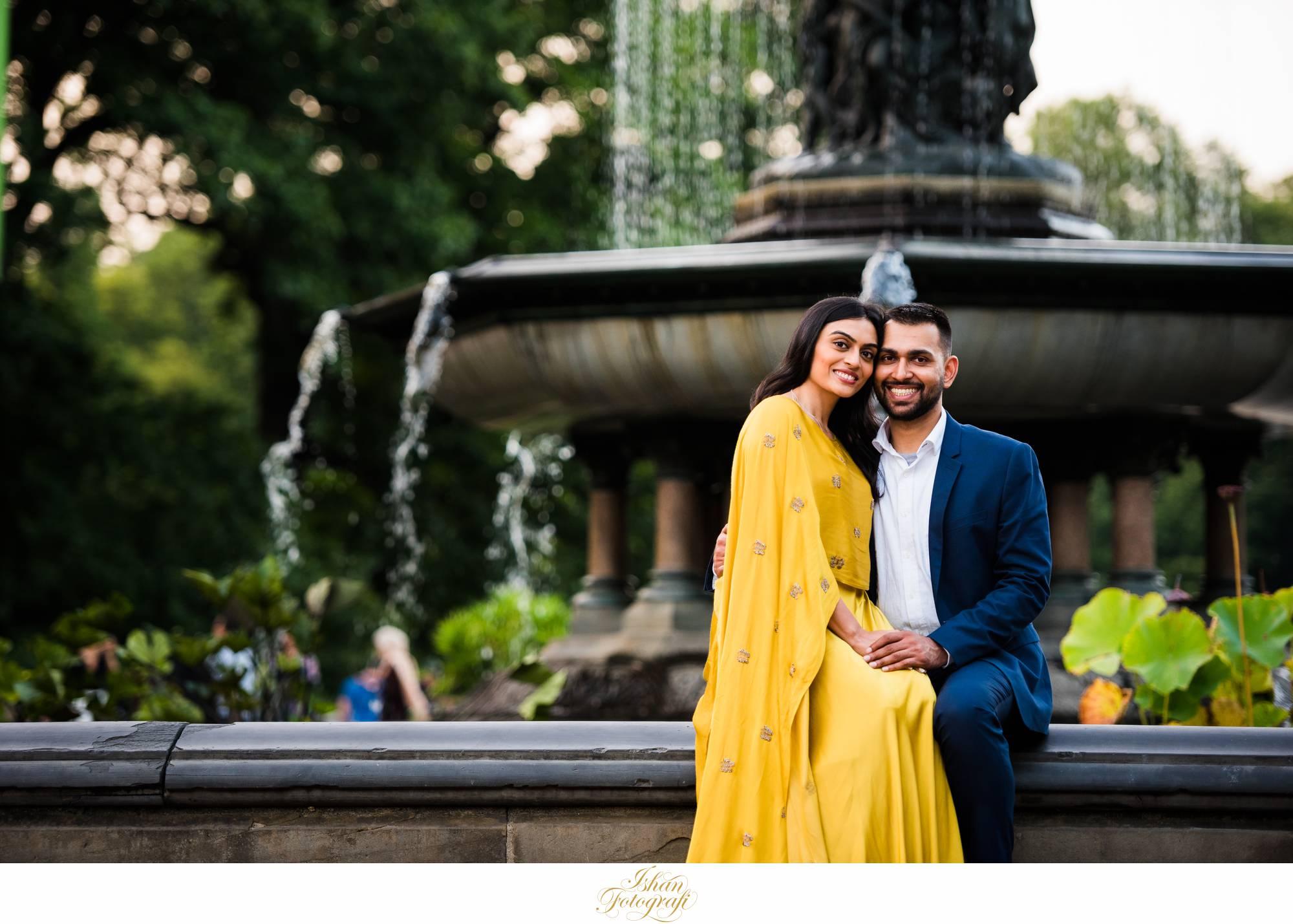 bethesda-fountain-engagement-photos