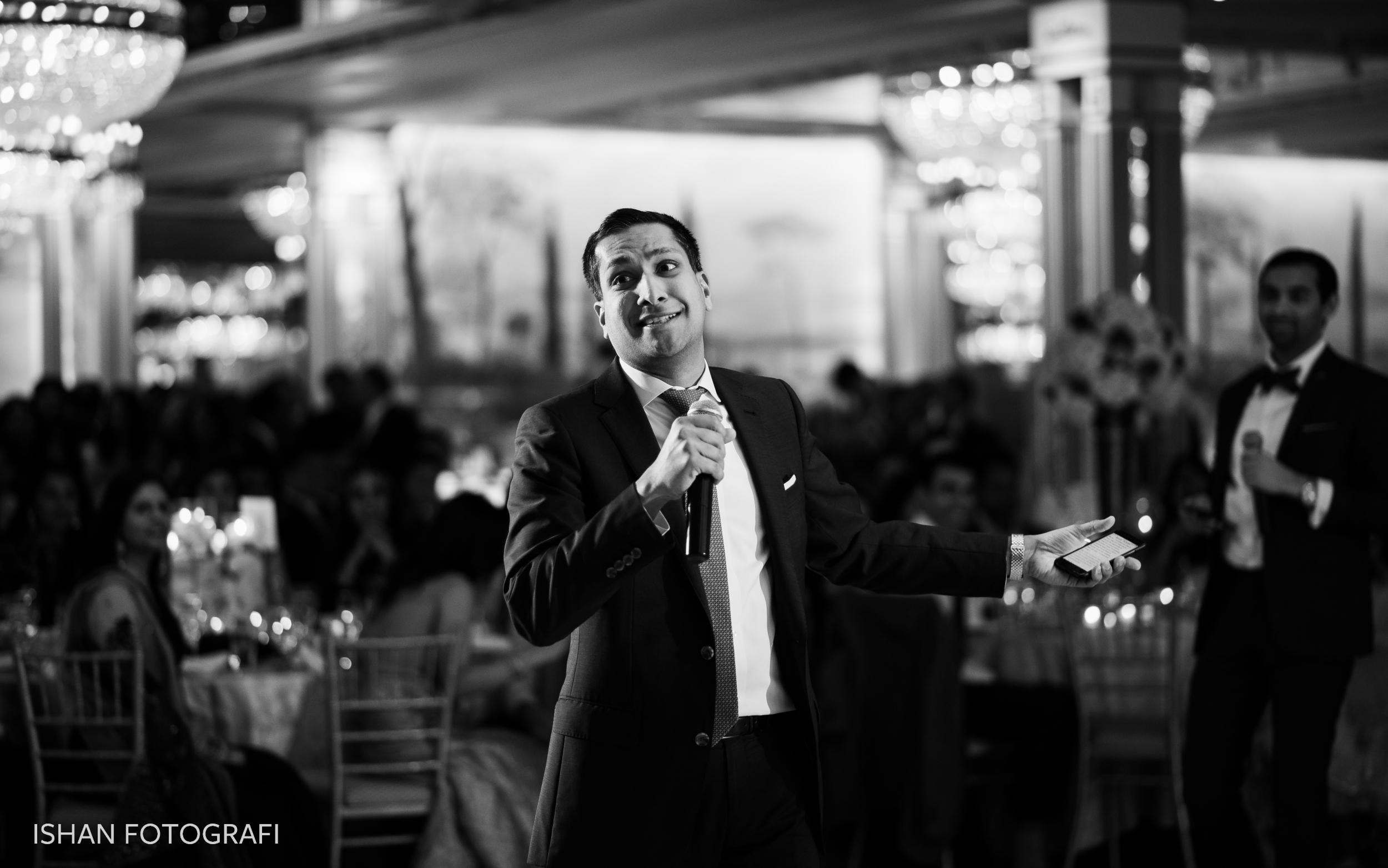 best-man-speech-wedding-reception-leonard's-palazzo