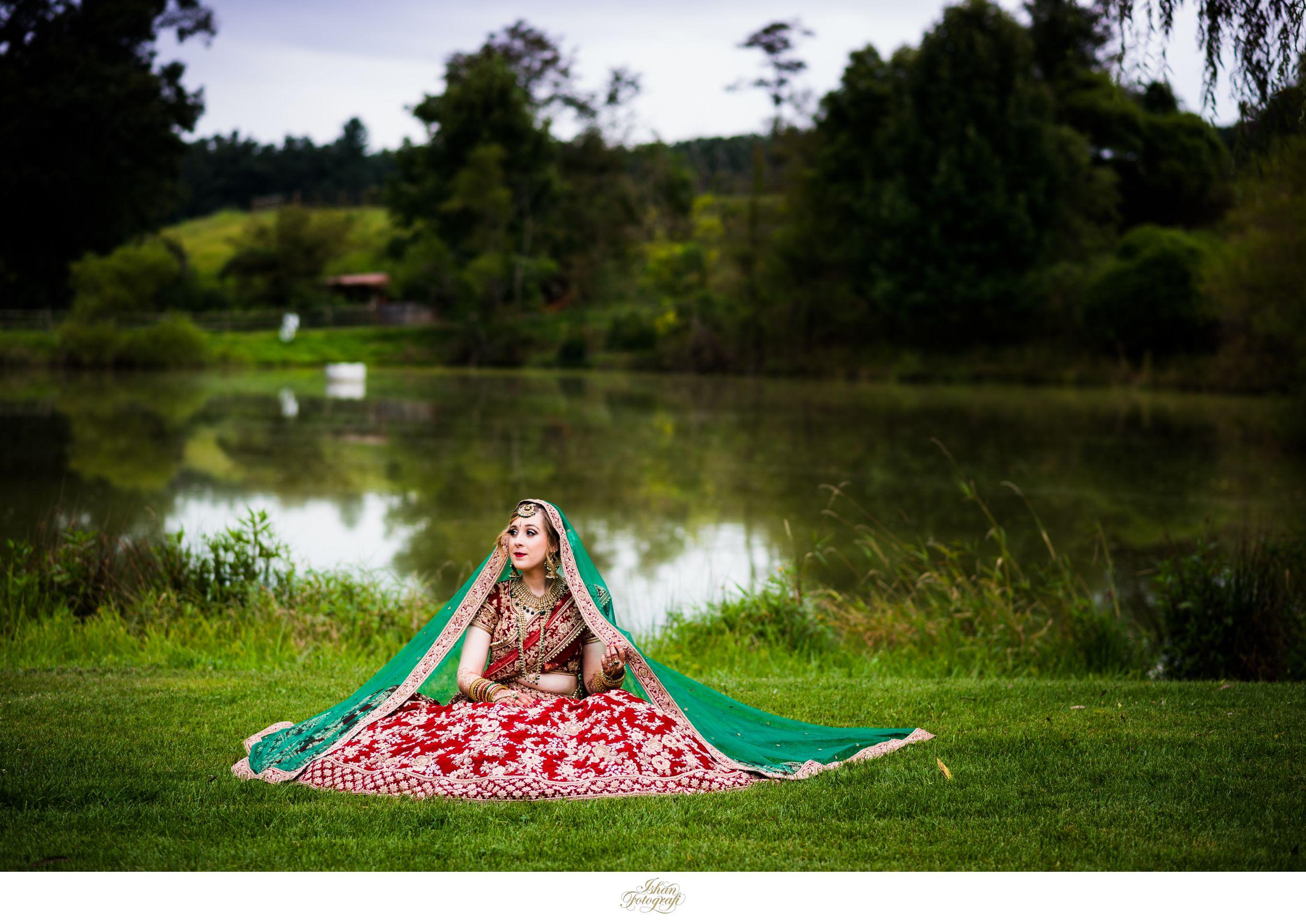 Indian-weddings-at-Claxton-Farm-NC