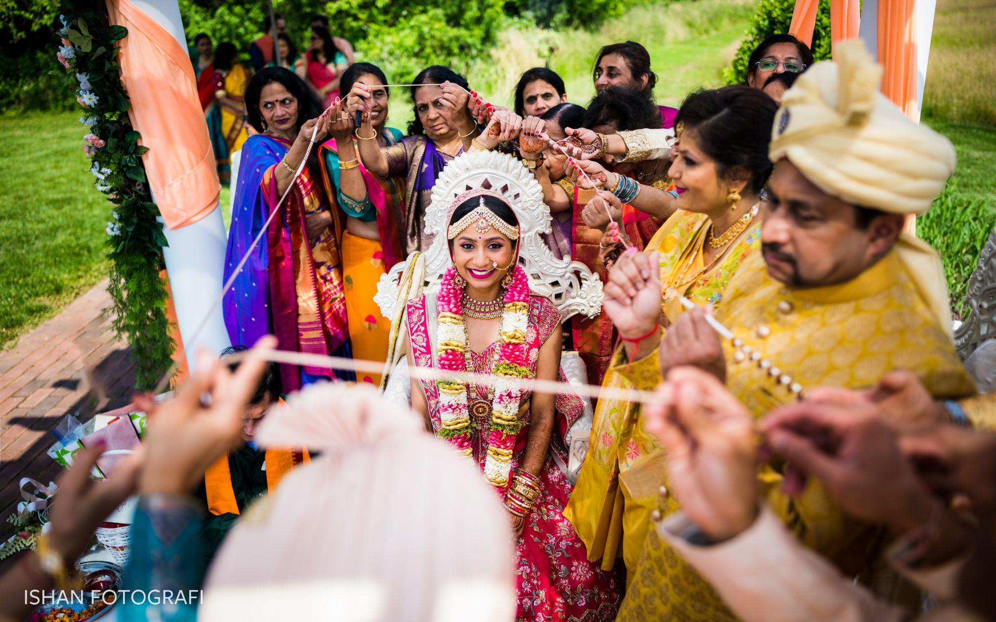 outdoor-wedding-ceremony-kent-manor-inn