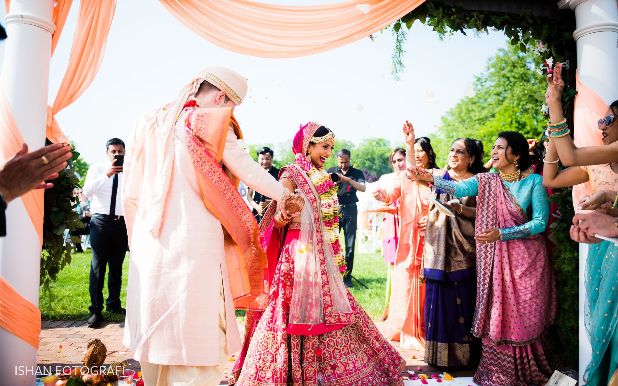 gujarati-wedding-kent-manor-inn