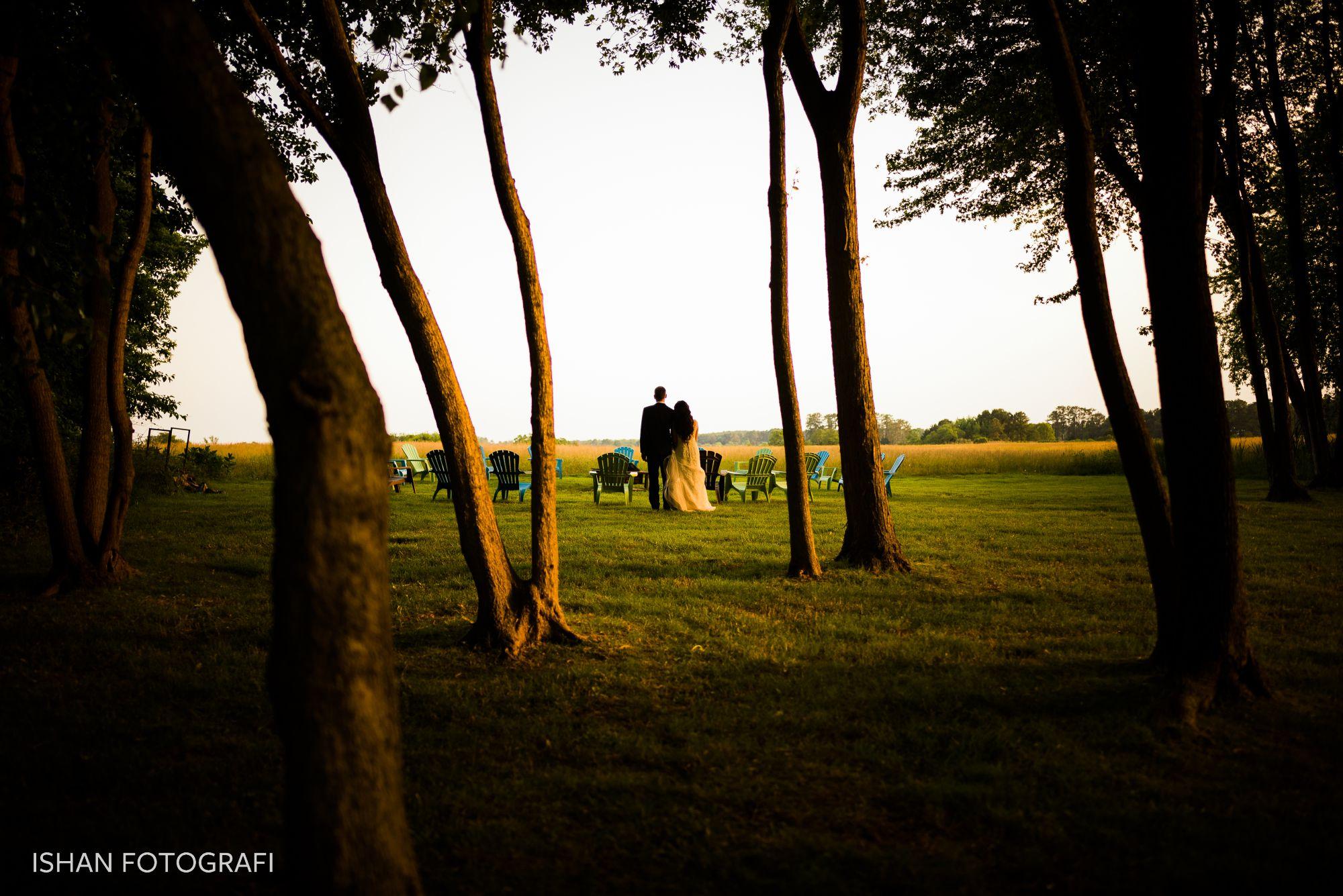 kent-manor-inn-trees