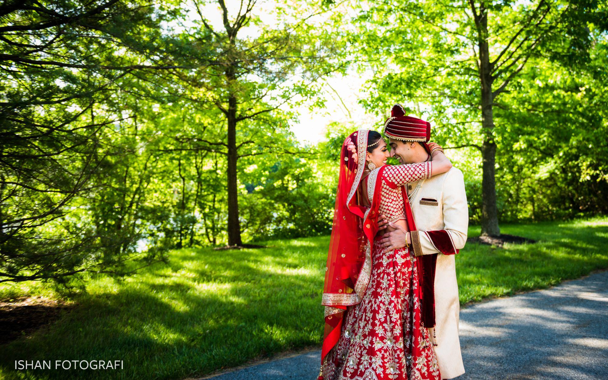 bride-groom-sheraton-parsippany-nj