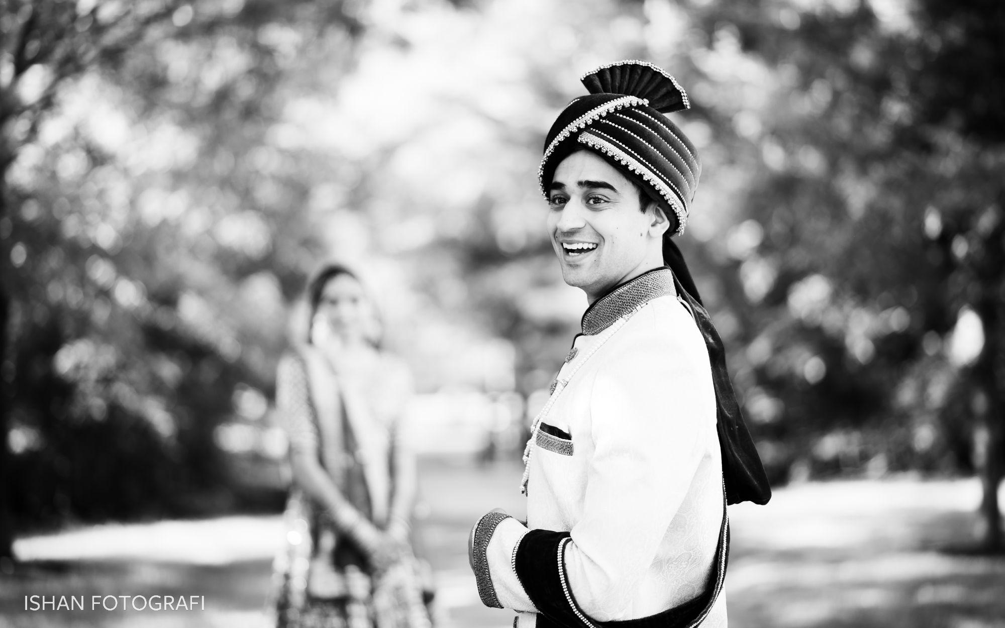 groom-indian-wedding-sheraton-parsippany-nj