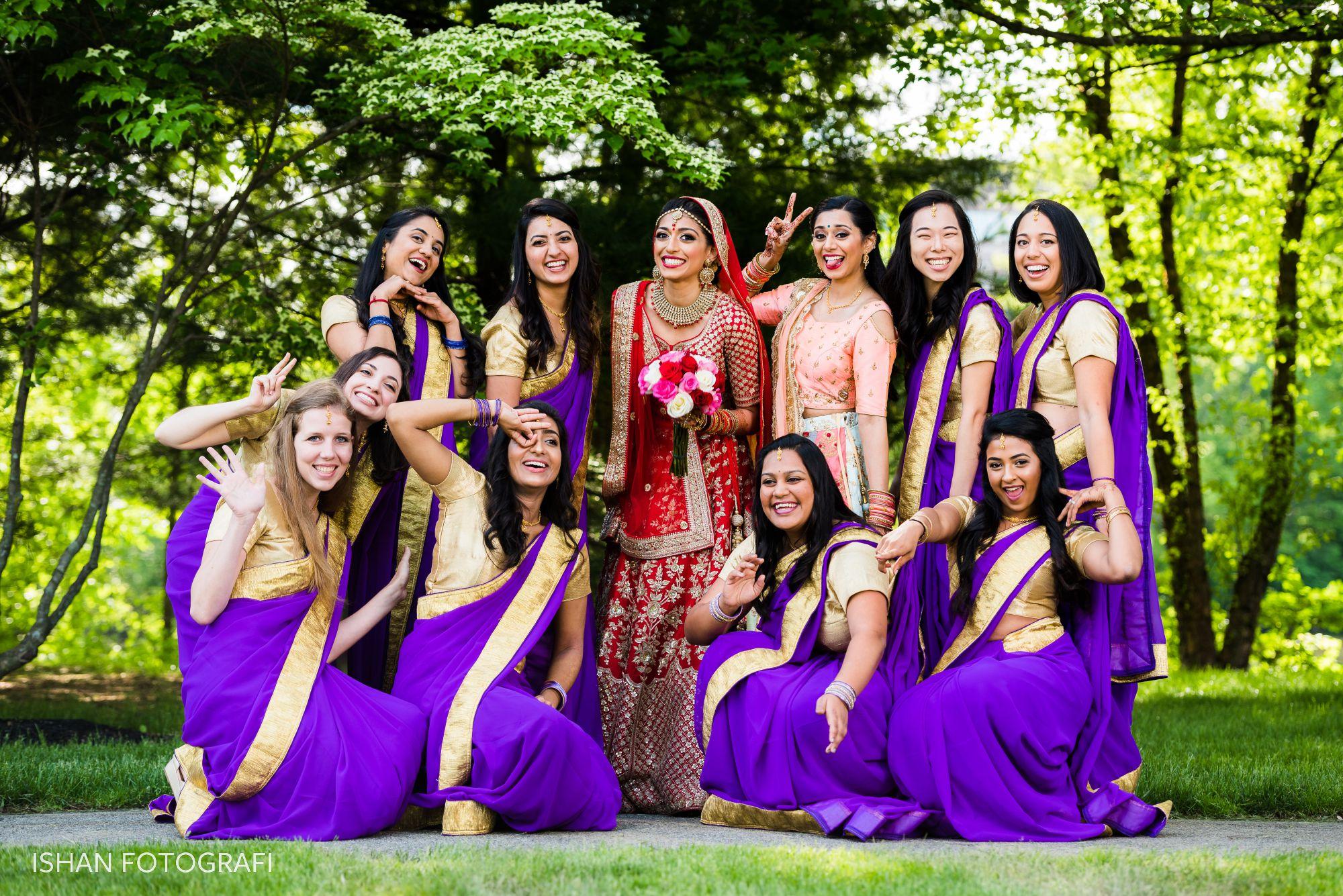 bridesmaids-sheraton-parsippany-NJ