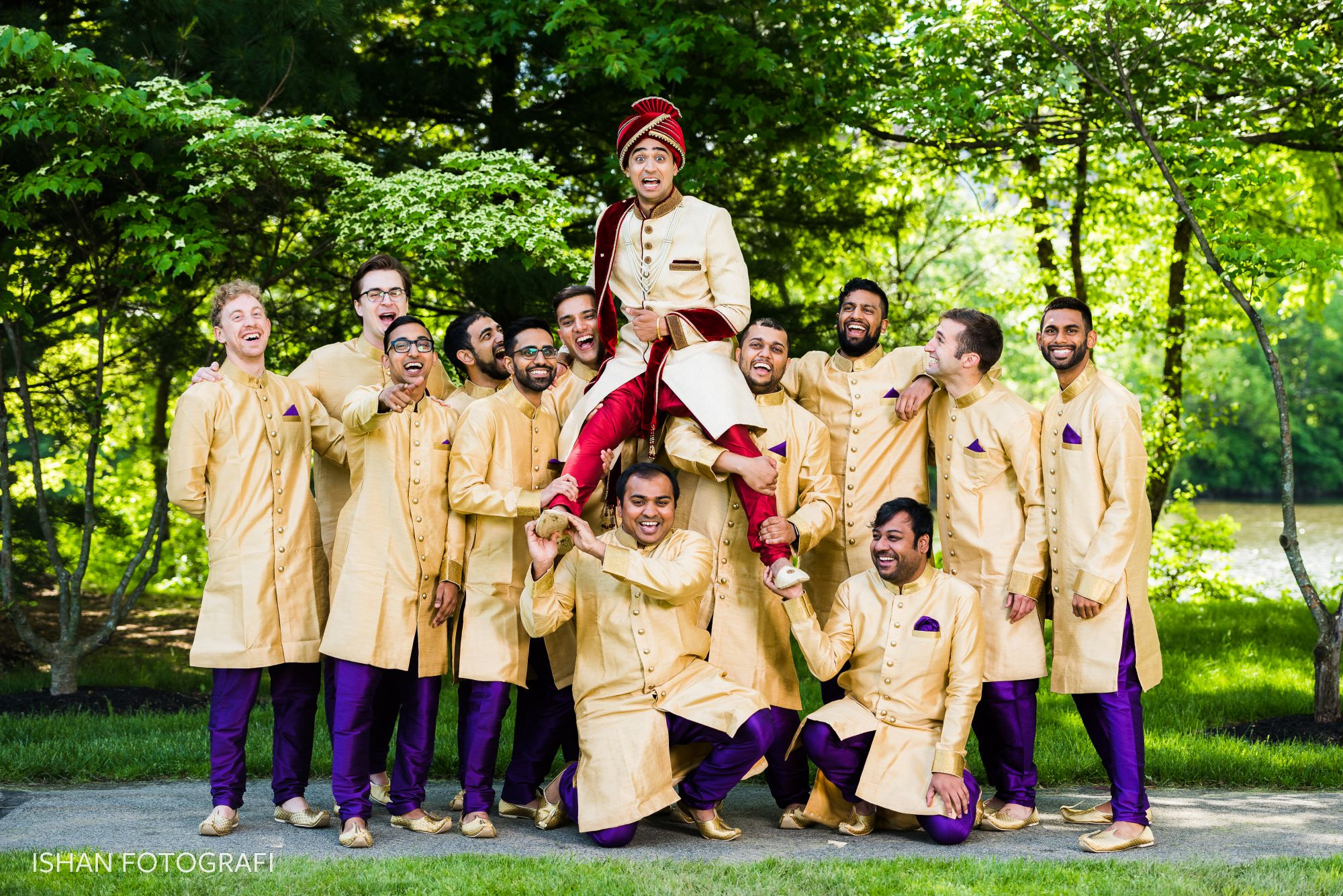 groomsmen-sheraton-parsippany-weddings