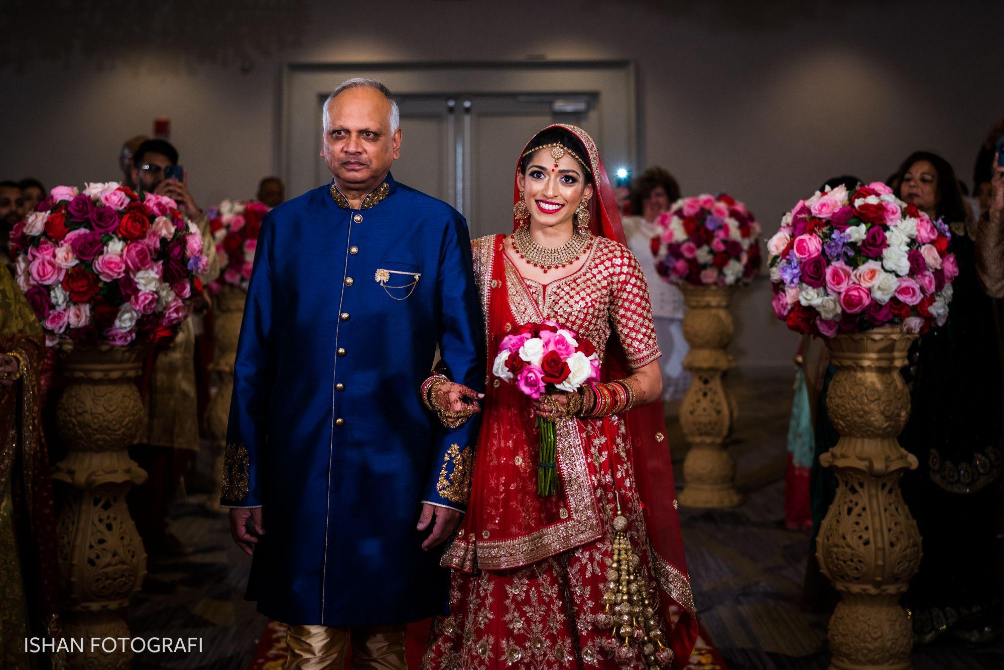 indian-wedding-ceremony-sheraton-parsippany-NJ