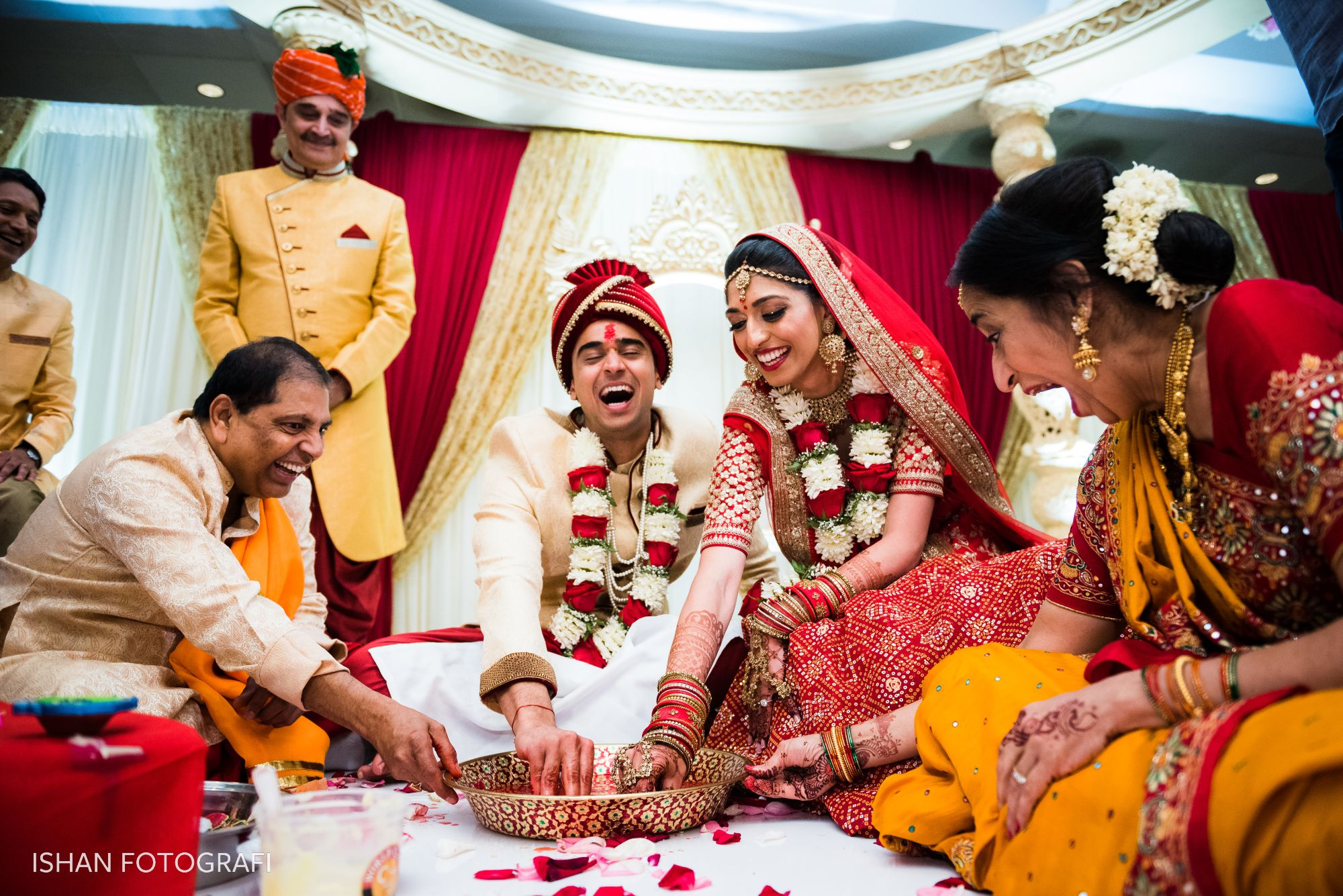 indian-wedding-ceremony-photos-sheraton-parsippany