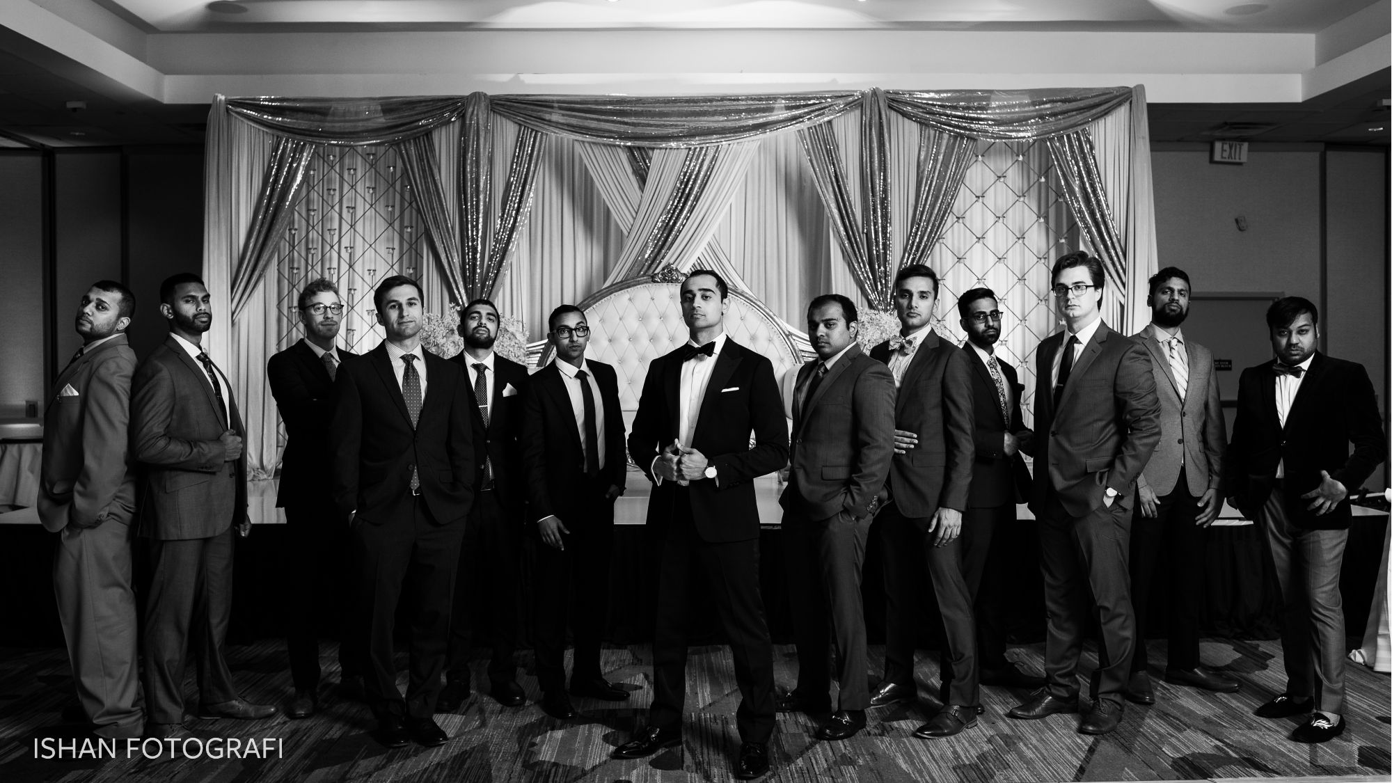 grooms-wedding-reception-sheraton-parsippany