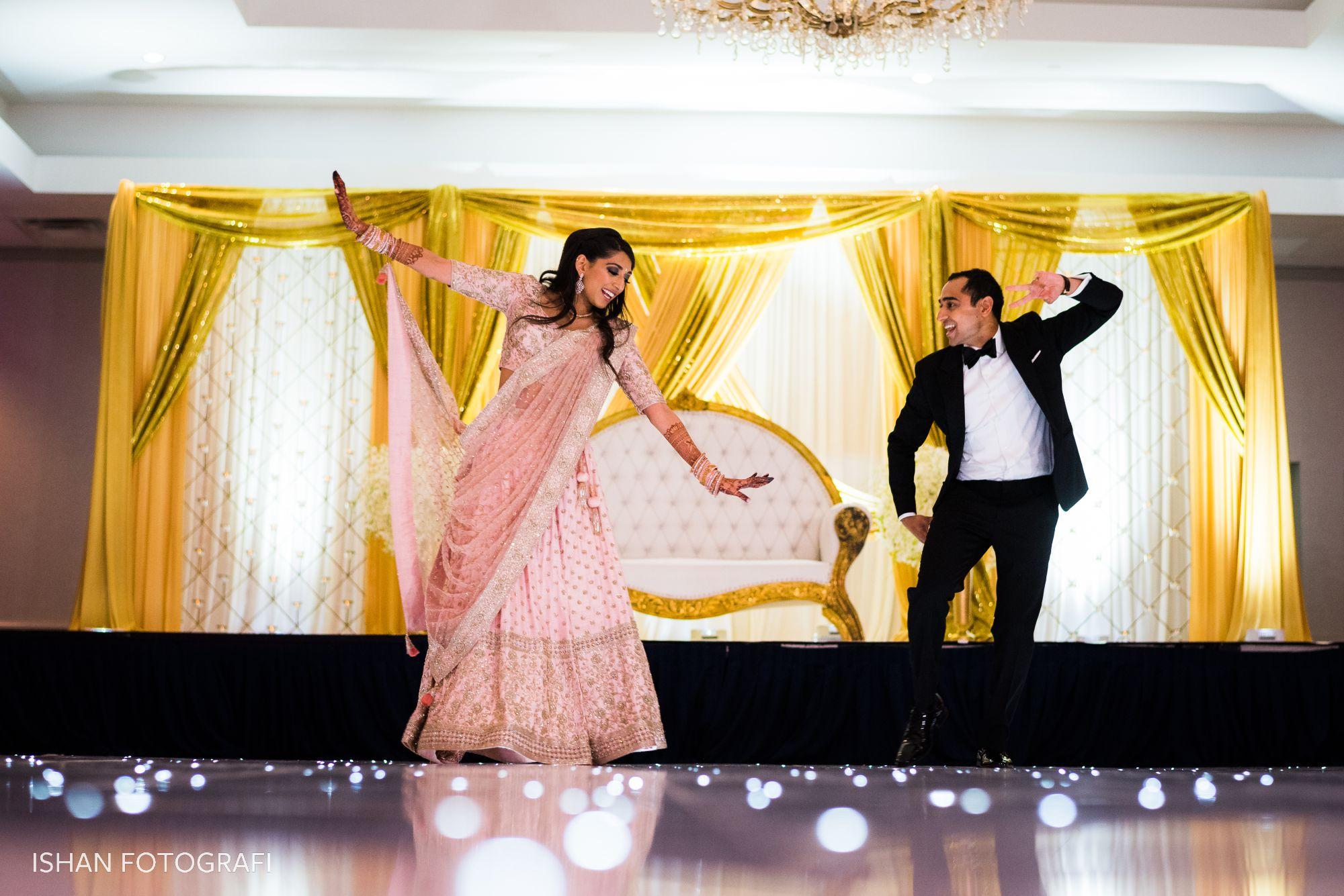 first-dance-sheraton-parsippany
