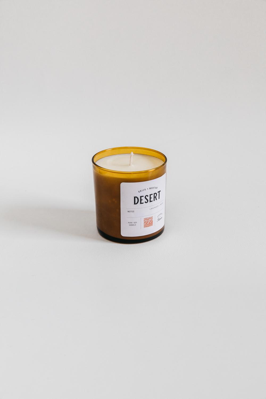 DESERT - $28.00