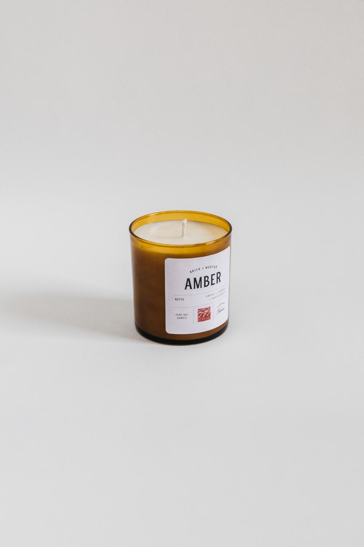 AMBER - $28.00